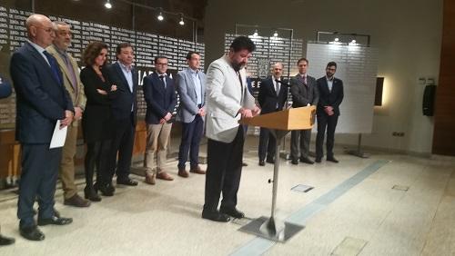 CREEX firma con la Junta y varias organizaciones el Acuerdo Estratégico para el Fomento del Autoconsumo Eléctrico en Extremadura