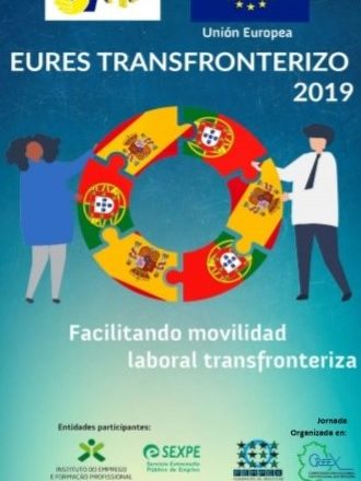 Inscríbete en la jornada 'Job Day' sobre movilidad laboral transfronteriza, que el jueves se celebra en la CREEX