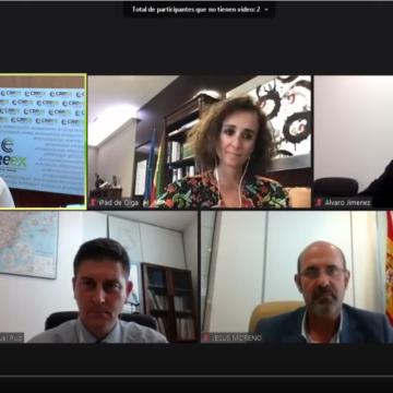 Ya está disponible el vídeo completo de la jornada #ExtremaduraSOStenible