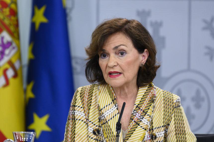 Seguridad jurídica, infraestructuras y plan de empleo y competitividad empresarial, entre las cuestiones que CREEX trasladará mañana a la Vicepresidenta Carmen Calvo