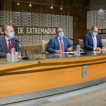 CREEX apoya la convocatoria de la Junta para subvencionar intereses de los microcréditos solicitados por las empresas turísticas, en la que participa Caja Rural de Extremadura
