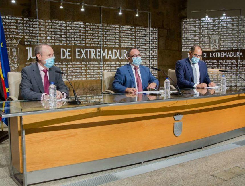 Caja Rural de Extremadura participa en el Programa de Microcréditos de la Junta para mitigar los efectos del Covid-19 en las empresas turísticas de la región
