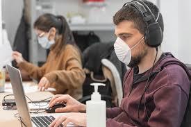 CREEX afirma que la responsabilidad de empresarios y trabajadores está minimizando los rebrotes en centros de trabajo