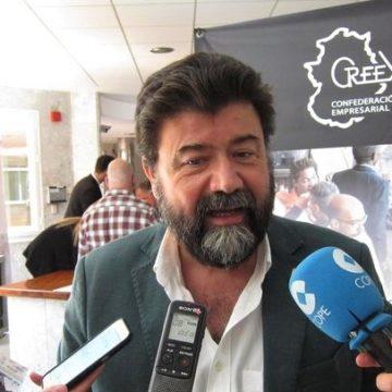 Entrevista a Javier Peinado en Cope Extremadura sobre los ataques a hostelería y comercio a cuenta de la COVID (audio)