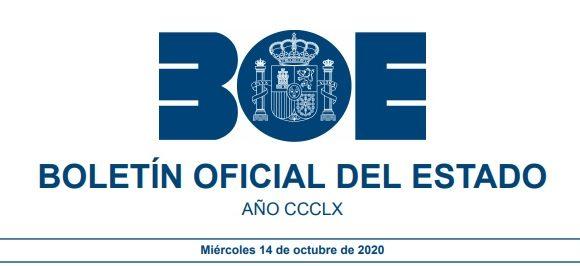 El BOE publica los decretos sobre Planes de Igualdad e Igualdad Retributiva