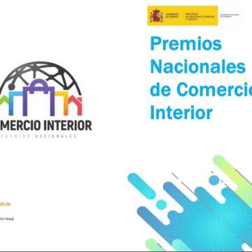 Convocados los Premios Nacionales de Comercio Interior, con apenas 15 días de plazo para presentar candidaturas