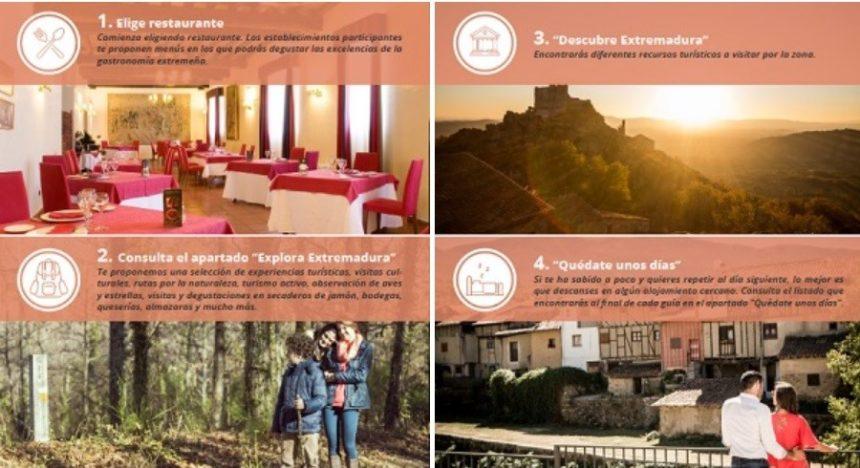 Arranca Gastroexperiencias de Otoño, un ejemplo de colaboración público-privada en el sector turístico
