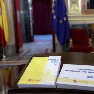 Decepción en la CREEX con la asignación a Extremadura en el proyecto de Presupuestos Generales del Estado