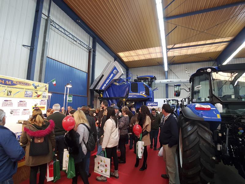 Publicado el calendario de ferias comerciales de Extremadura de 2021