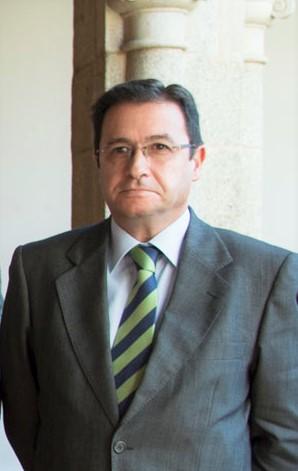"""Fernando Herrera: """"COEBA es la única organización que puede llevar la voz de todos los empresarios de la provincia de Badajoz a los foros donde se toman las decisiones que les afectan"""""""