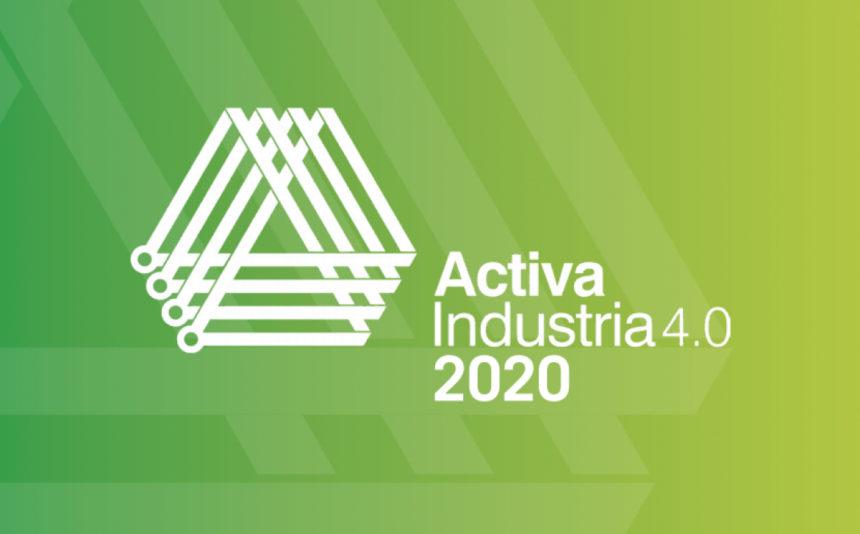 Continúa abierta la convocatoria Activa 4.0 para el asesoramiento de empresas con vistas a la transformación digital