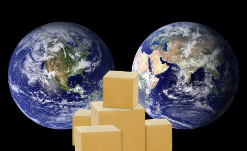 """""""Internacionalización online: una oportunidad para las empresas"""", estudio sobre el futuro del ecommerce"""