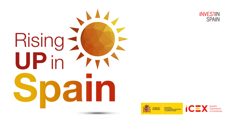 Arranca la convocatoria de Rising Up in Spain