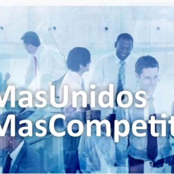 Jornada #MasUnidosMasCompetitivos (vídeo completo)