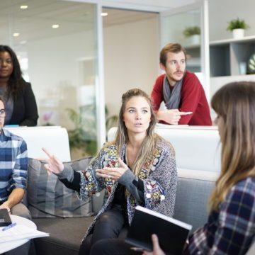 Recibe información puntual de toda la oferta formativa para mejorar las competencias profesionales de los trabajadores de tu empresa