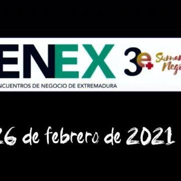 Encuentros de Negocios: CREEX reclama que se añada el pilar de Reconstrucción a las líneas básicas de inversión de los fondos extraordinarios de la UE