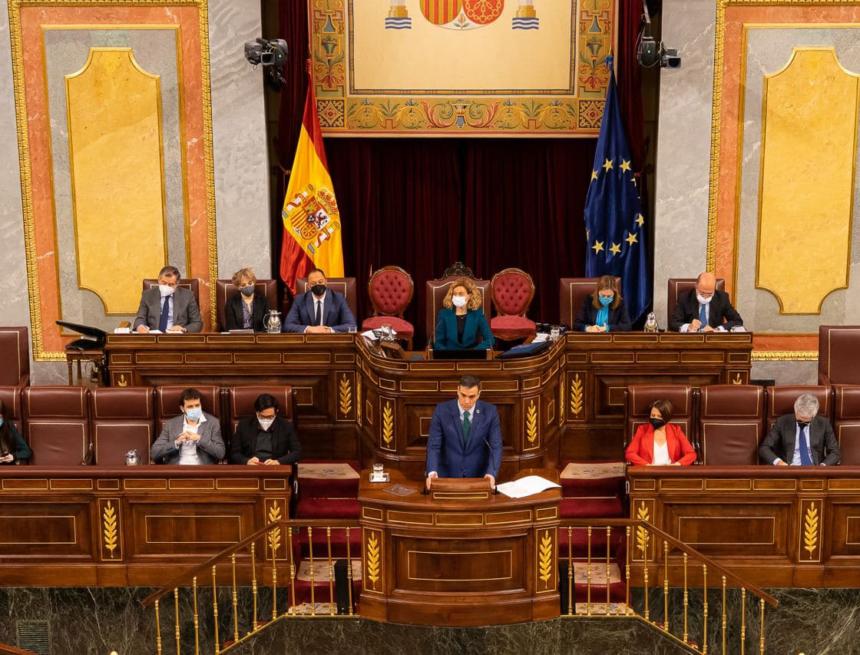 CREEX exige que los 11.000 millones en ayudas anunciados por Pedro Sánchez se lleven 'ya' al BOE