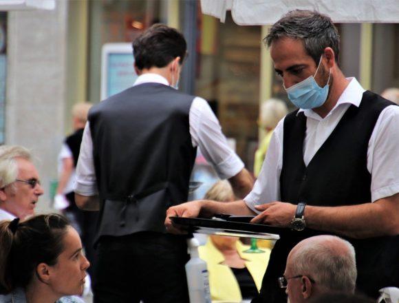 CREEX negocia con la Junta de Extremadura la reapertura, al menos parcial, de la hostelería