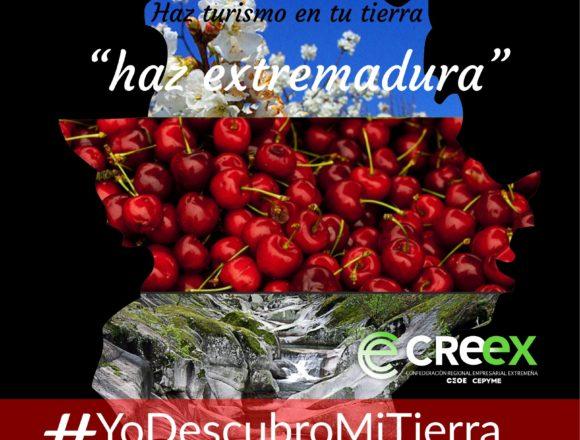 Javier Peinado, en La Ventana de la SER, explica la campaña #YoDescubroMiTierra