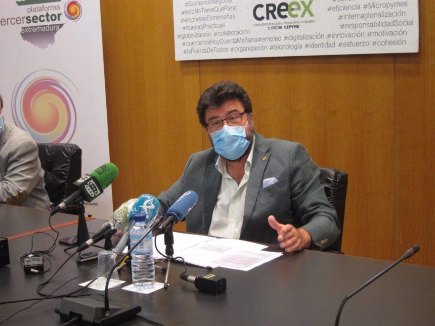 Javier Peinado reclama que el fondo de 11.000 MM se active de inmediato y llegue a los autónomos (audio)