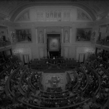 Javier Peinado critica lo ocurrido ayer en el Congreso y exige claridad en los fondos UE y en el Estado de Alarma (audio)