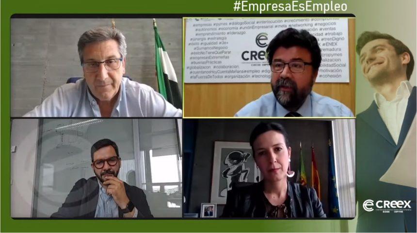 #EmpresaEsEmpleo: mayor cuantía, más flexibilidad, más agilidad y menos burocracia en las ayudas al empleo estable y al autoempleo