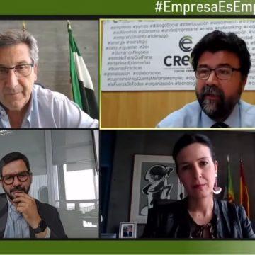Vídeo completo del webinar #EmpresaEsEmpleo sobre ayudas al empleo estable y al autoempleo
