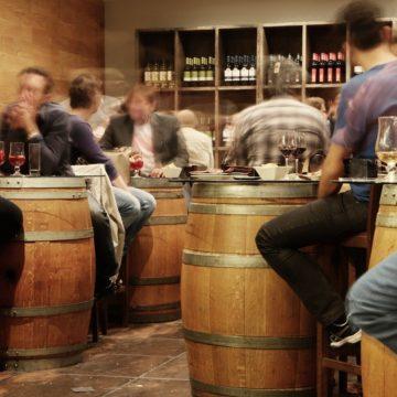 """Javier Peinado: """"esperamos que pronto se den nuevos pasos hacia la normalidad"""""""