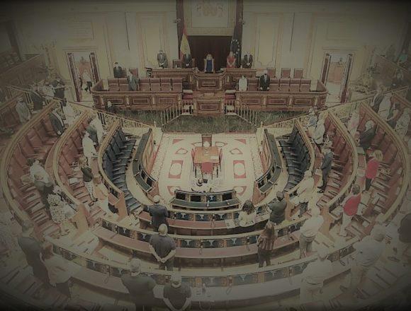 Ciudadanos vs Políticos (audio)