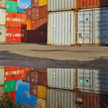 La exportación extremeña cae un 7,8% en el primer cuatrimestre del año