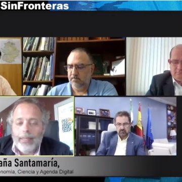 #EmpresaSinFronteras: Extremadura tiene grandes oportunidades en proyectos consorciados de licitación en países en desarrollo