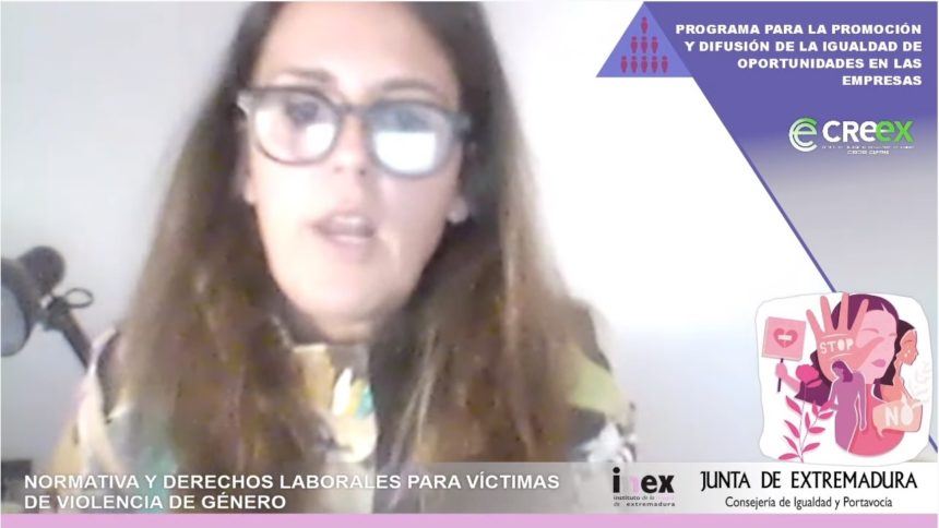 Píldora de Igualdad: no basta con que la norma recoja los derechos laborales de las víctimas de violencia de género, es necesario difundir y conocer esos derechos