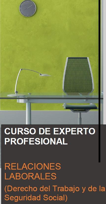 CREEX participa en el Curso de Experto Profesional en Relaciones Laborales que organiza la UEX