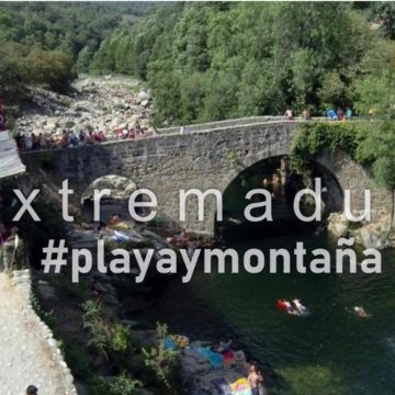 #PideteloTodo, vídeo de la campaña de CREEX para invitar a los turistas a pasar el verano en Extremadura