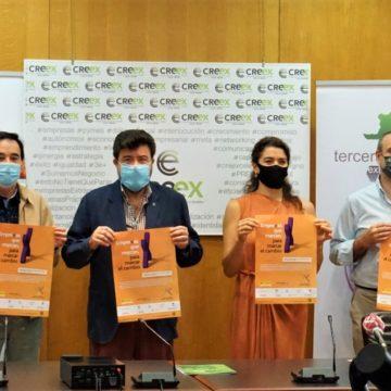 CREEX y PTSEX animan a las 10.000 empresas extremeñas a marcar la X solidaria en el Impuesto de Sociedades