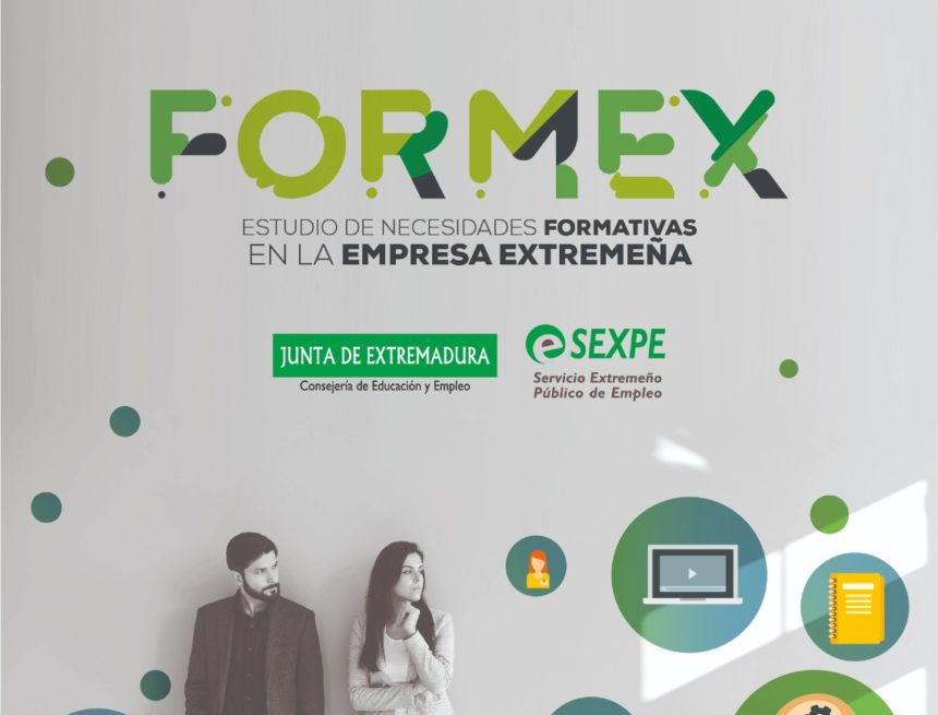 CREEX invita al empresariado extremeño a participar en su estudio sobre las necesidades formativas del tejido productivo