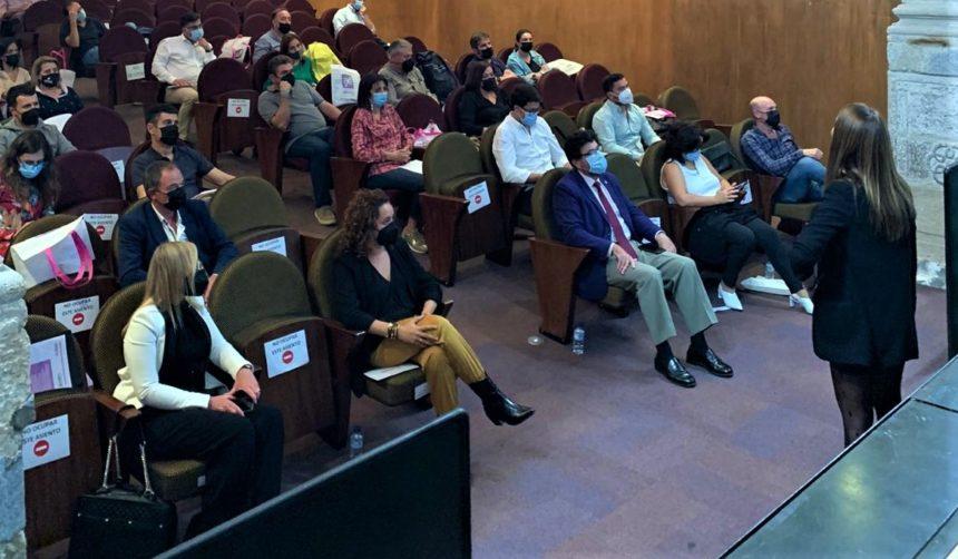 Este martes, día 5, presentación del Proyecto Aequitas en Herrera del Duque